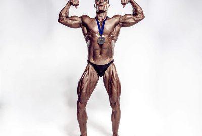 Dublu Biceps - Dutu Florin @ Grand Prix ProNutrition